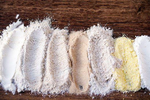 15/04 - Interpretação de laudo de farinha de trigo ( 09 hs )