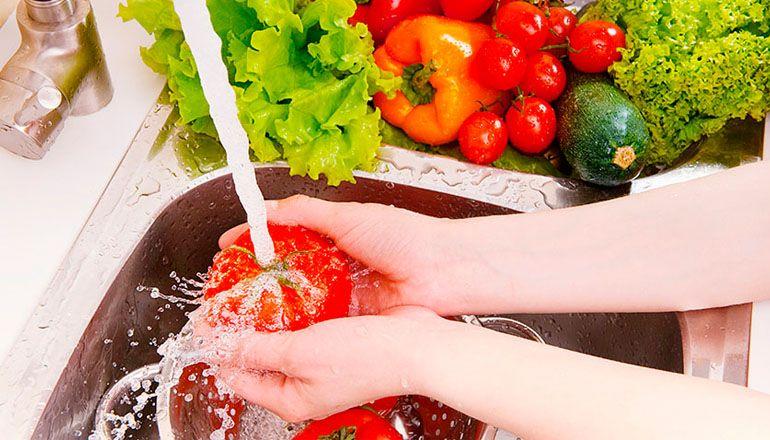 22/04 - Higiene e Manipulação de Alimentos ( 8 hs )