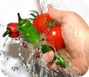 01/08 - Higiene e Manipulação de Alimentos ( 8 hs )