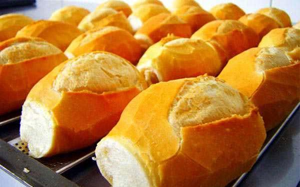 01/04 - Qualidade do Pão Francês ( 20 hs )