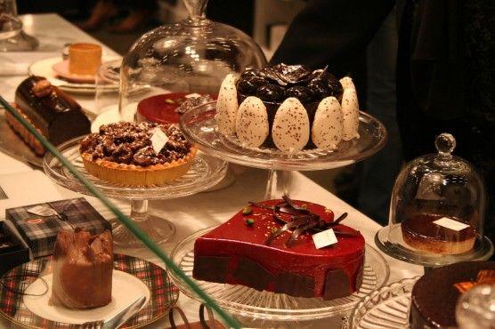 06/08 - Torta de Vitrine ( 15 hs )
